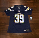 Danny Woodhead Los Angeles Chargers Nike Ladies Limited Jersey. NWT. U PICK SIZE $69.99 USD on eBay