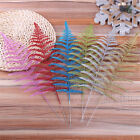 Christmas Leaves Xmas Decor Home Party Decoration Hanging Ornaments Gift New