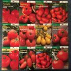 NOW 50!!!% OFF! BURPEE TOMATO SEEDS 12 VARIETIES incl. 3 ORGANIC sbd Nov 2018