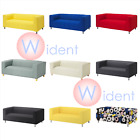 IKEA KLIPPAN Slipcover Cover For Loveseat 2seat Sofa