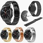 Solid Stainless Steel Strap Band 22mm for Samsung Galaxy Watch SM-R800 46MM image