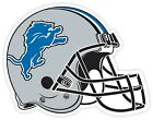 Detroit Lions Vinyl Bumper Sticker Decal. Car Cornhole wall. Pick a size. on eBay