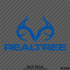 Realtree II Hunting/Outdoor Sports Apparel Decal Sticker - Choose Color