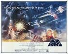 Star Wars Poster//Star Wars Movie Poster//Star Wars New Hope Poster//Movie Poste