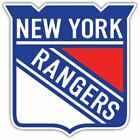 New York Rangers Vinyl Sticker Decal for Cornhole Laptop Car Hockey $10.89 USD on eBay