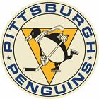 Pittsburgh Penguins Vinyl Sticker Decal for Cornhole Laptop Car Hockey $33.0 USD on eBay