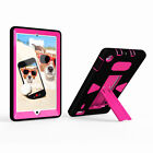 For 7inch Amazon Kindle Fire 7 2017 Tablet Hybrid Shockproof Handle Cases Covers