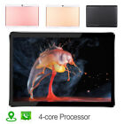 10.1'' Tablet Pc Android 6.0 Octa Core 4+64gb 10 Inch Hd Screen Wifi 3g Tablet