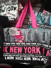 New York City Love Bag Shoulder Tote Empire State Building Purse Robin Ruth NEW