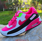 Men's Women's Running Trainers Sports Absorbing Air cushion Skateboarding Shoes