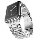 For Apple Watch iWatch Stainless Steel Band Series 4/3/2/1 Strap 38/40/42/44mm