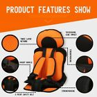 Внешний вид - New Safety Infant Child Baby Car Seat Toddler Carrier Cushion 9 Months - 5 Years
