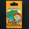 Disney Pin Hong Kong HKDL 2017 Pin Hunting Event LE Toy Story Pin ShellieMay