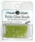 Mill Hill Glass Seed Beads for Needlework Projects
