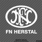 Home Decorators Paint FN Herstal Firearms Hunting/Outdoor Sports Vinyl Decal Sticker - Choose Color Coupon Codes For Home Decorators