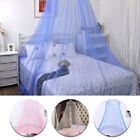 EP_ Mosquito Insect Net Canopy Bed Netting Mesh Princess Bedding Drape Cover Goo image
