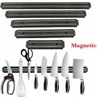 Wall-mounted Magnetic Knife Holder Single Bar Knife Rack Strip Kitchen Tool