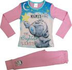 Tatty Teddy Girls Tatty Teddy Me to you Pyjamas Ages 5 to 12 Years Old
