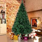 Christmas Tree Artificial Pine Tree with Stand Xmas Party Decors Ornaments DIY