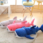 2018 Plush Whale shark Soft Animals Toys Big Fish Doll Whale Pillow Kid Gift Toy