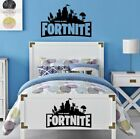 Gaming-personalised-sticker-vinyl-decal-wall Art
