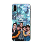 Why Don't We WDW Pop Jonah Corbyn Daniel Jack hard case cover for phone models