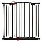 Dreambaby Chelsea Extra-Tall Swing Close Security Gate