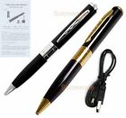 PEN CAMARA SPY HIDDEN MICROPHONE PEN PEN CAMERA SPY USB VIDEO PHOTOS CAM
