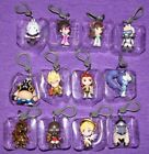 BLIZZARD BLIZZCON 2018 SERIES 2 OVERWATCH BACKPACK HANGER KEYCHAIN YOU PICK NEW