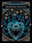 D&D 5e Core Set LIMITED EDITION DMs Guide Screen Players Handbook Monster Manual