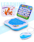 Newest English Computer Learning Education Tablet Touch Toy Games Gift For Kid
