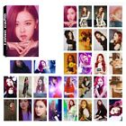 30PC/Set Kpop BLACKPINK SQUARE UP Lomo Card Photo Card STAY Whistle Albums