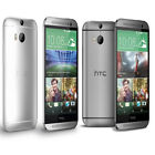 """New HTC One M8 AT&T Unlocked 4G LTE GSM 32GB 5"""" Android Smartphone"""