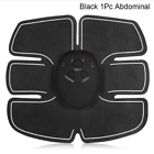 Abdominal Exerciser Fitness machine electric muscle stimulator ABS Belly Leg Arm