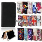 Leather Smart Stand Wallet Case Cover For Various Zopo SmartPhones
