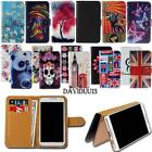 Leather Smart Stand Wallet Case Cover For Various UMi Smartphones