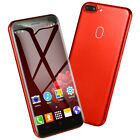 Unlocked 5 Inch Android 6.0 Cell Phone Dual SIM 3G GPS WIFI Quad Core Smartphone