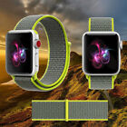 Apple Watch Nylon Armband Sport Loop aus Nylon-Gewebe Watch Series 1 / 2 / 3 / 4