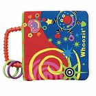 Baby Toy Look Memory Photo Flexible Book Memory Picture Holder With 5 Pockets
