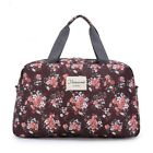 Women Travel Bag Carry On Hand bag New Fashion Portable Floral Print Luggage