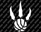 Toronto Raptors Decal FREE US SHIPPING on eBay