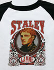 Alice in Chains Shirt all sizes new T SHIRT  S M L XL rock Layne Staley image