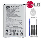 New OEM Original LG BL-46ZH Rechargeable Li-ion Battery Replacement 2125mAh 3.8V