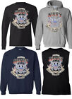 NEW! US NAVY Serve Veterans Military Forces T-shirts Sweatshirts Tank Tops S-3XL