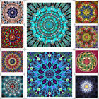 5D Diamond Mandala Embroidery DIY Craft Painting Cross Stitch Kit Home Decor Art