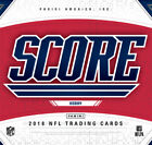 2018  SCORE FOOTBALL: BASE ***YOU PICK - COMPLETE YOUR SET*** $0.99 USD on eBay