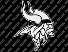 Minnesota Vikings Decal FREE US SHIPPING on eBay