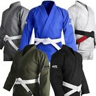 BJJ Gi For Men Women Jiu Jitsu Uniform Kimono Adult MMA Judo Brazilian Free Belt