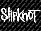 Slipknot Decal FREE US SHIPPING