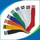 Внешний вид - Kids Football Socks Boys Girls Long Sports Over Knee Hockey Soccer Rugby Socks